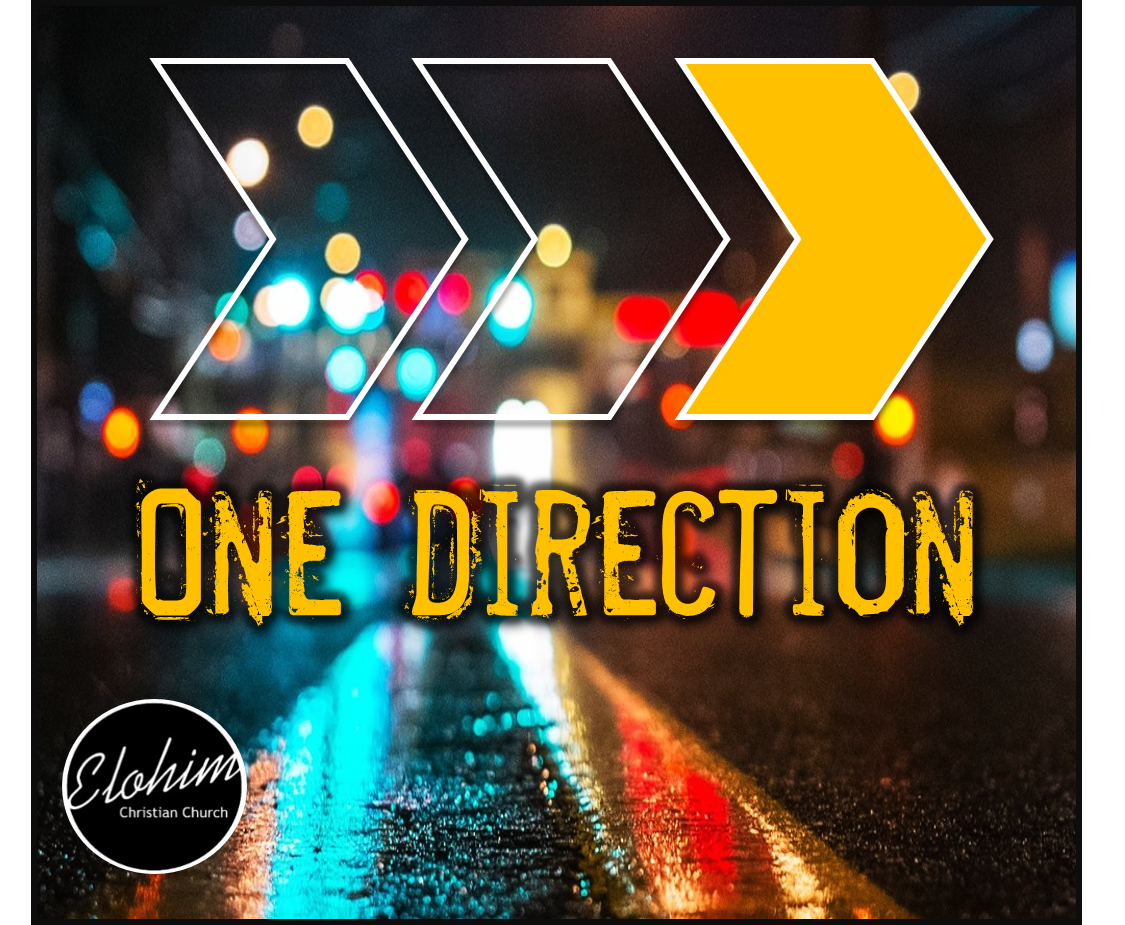One Direction – Week 3