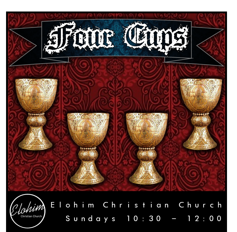 Four Cups – Week 3