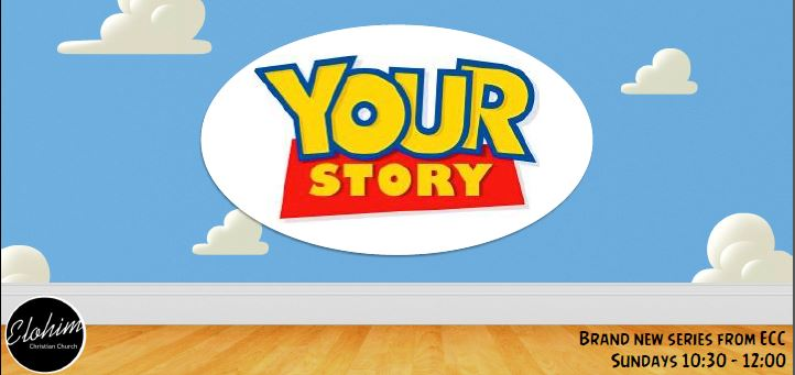 Your Story – Week 4